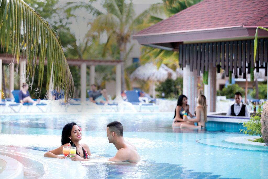 piscine hotel varadero - cuba