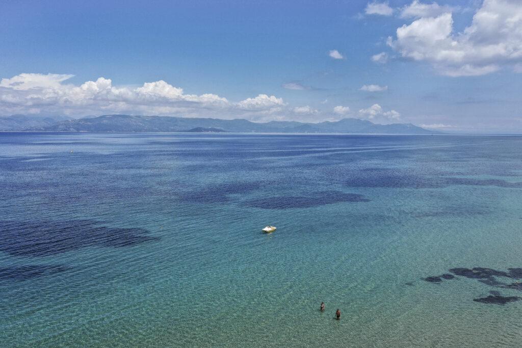 Mer Egée - Grèce