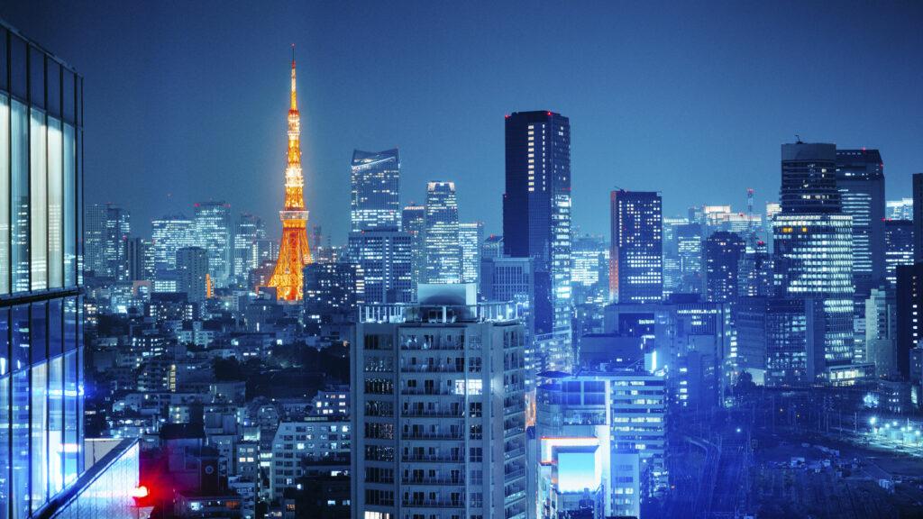 Tokyo - Nocturne