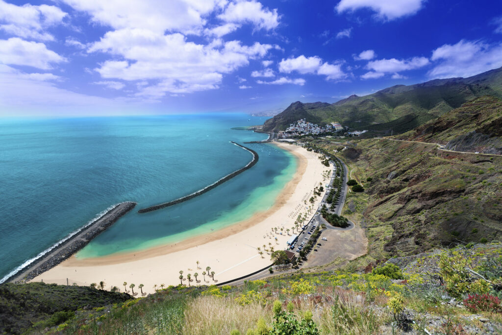 Plage - Canaries - Espagne