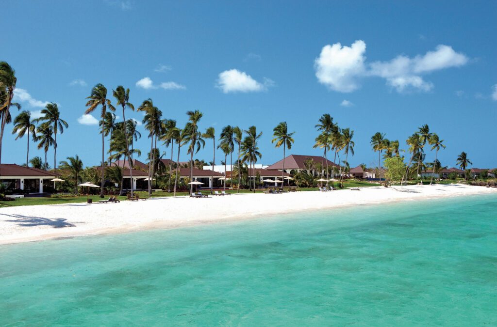 Plage Paradisiaques - Zanzibar