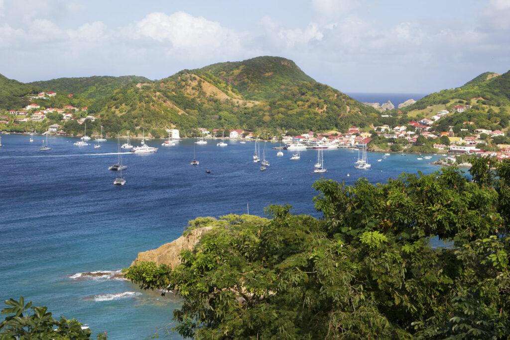 Trois Îlets - Martinique