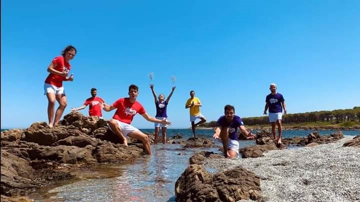 Equipe Club Marmara Sporting Club