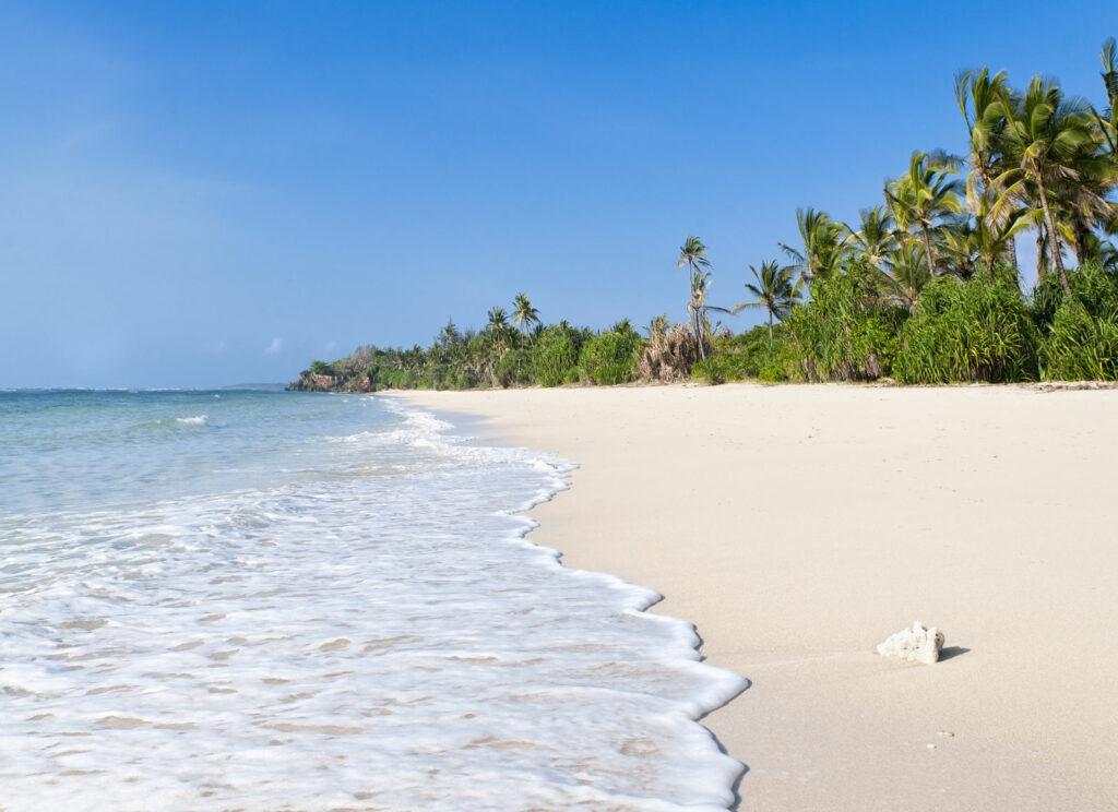circuit Kenya Tanzanie - les plages