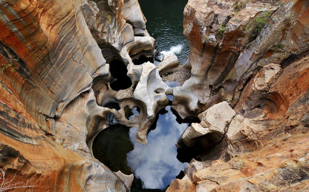 Circuit Afrique du Sud - le Blyde River Canyon, Le Voyaging