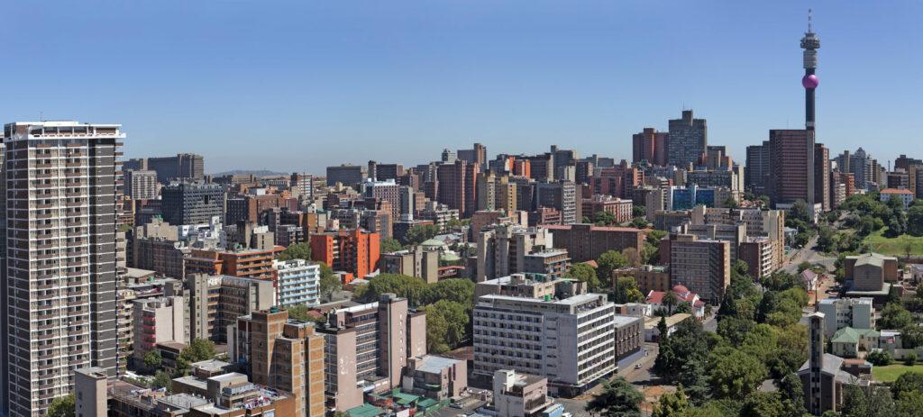 Circuit Afrique du Sud - Johannesburg, Le Voyaging