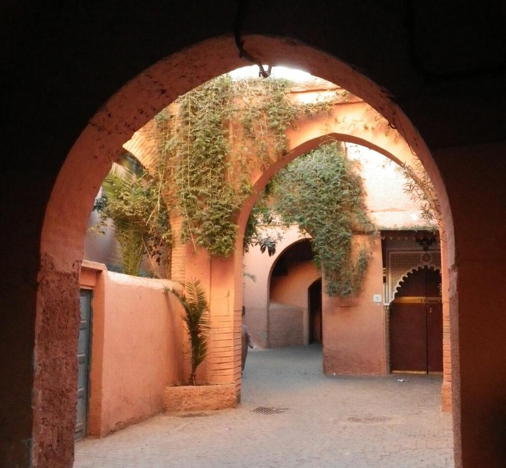 circuit marrakech