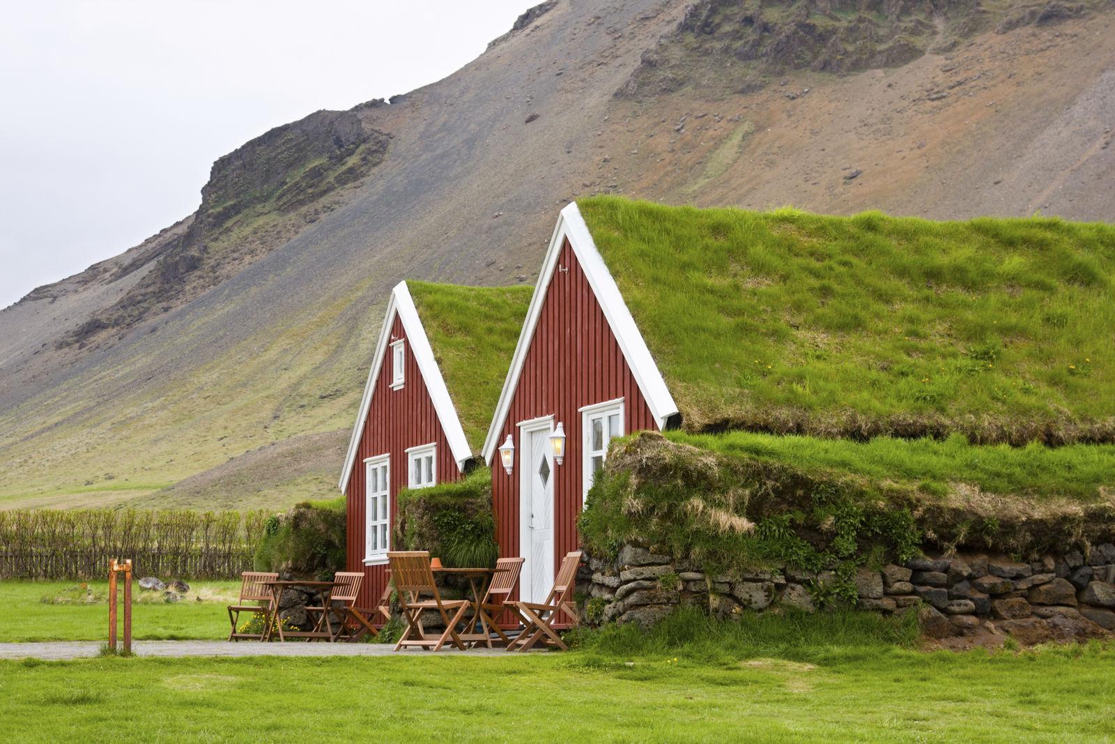 circuit Islande