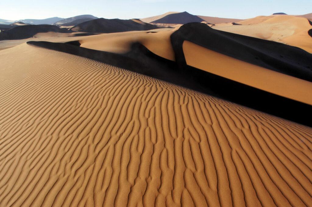 circuit Namibie - désert, Le Voyaging