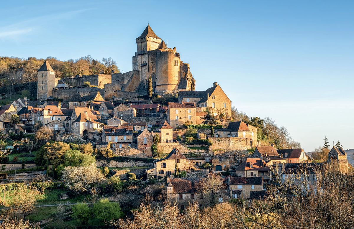 Circuit Nouvelles Frontieres Dordogne
