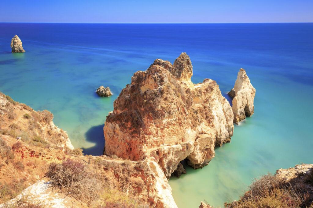 voyage portugal Algarve