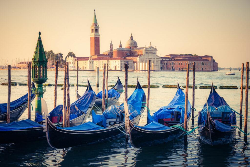 voyage Venise avec TUI