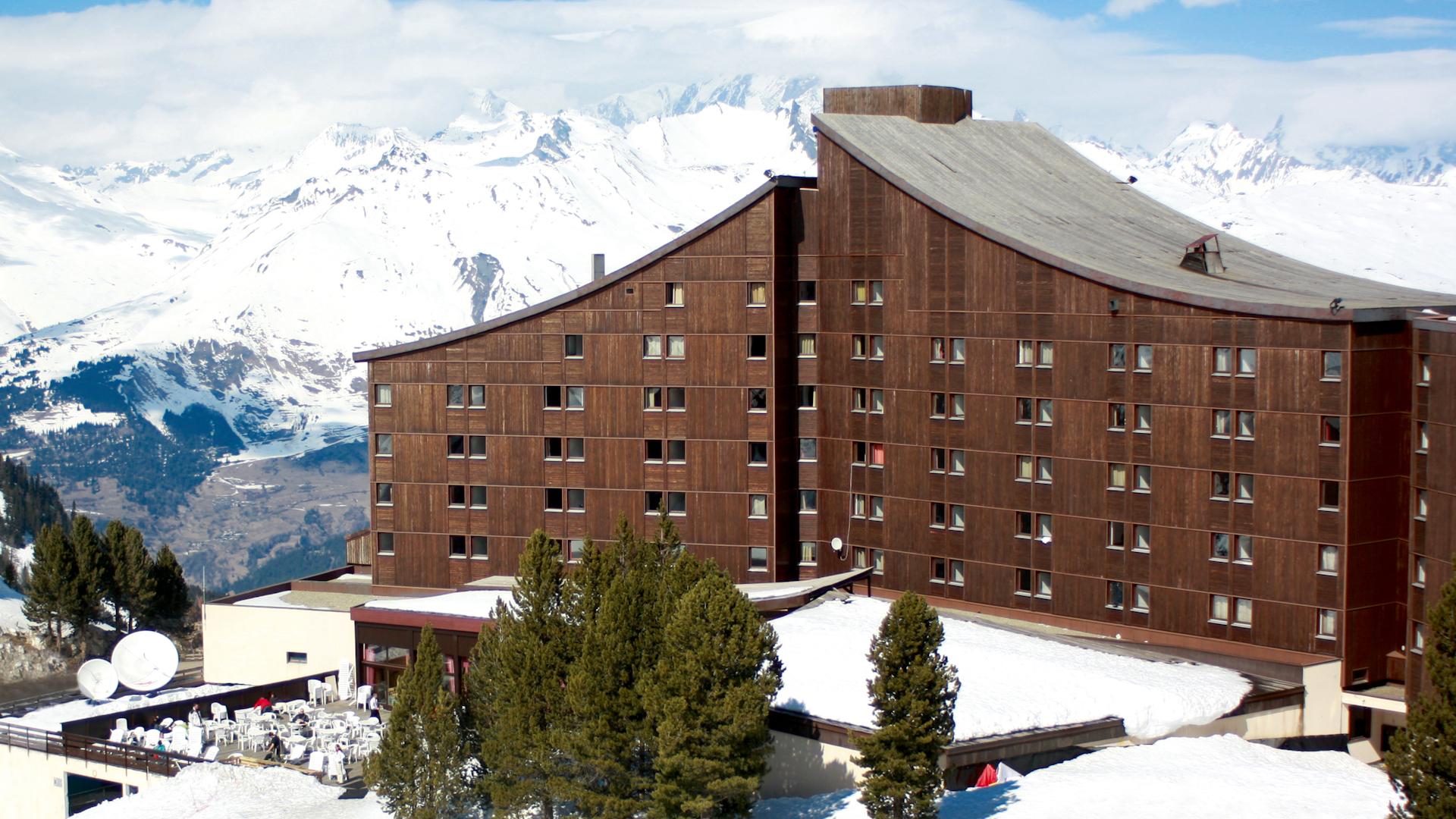 Club Marmara Les Arcs Altitude 2000 – France
