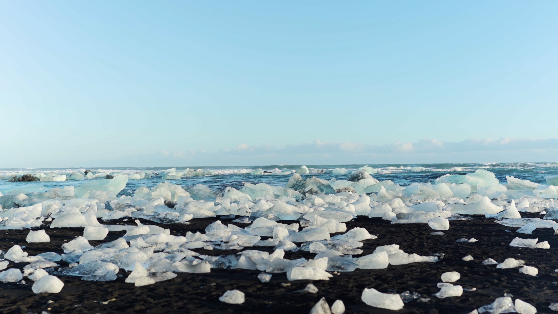 Islande le feu sous la glace : Islande panoramique