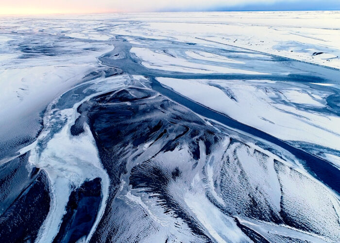 Islande passion nature