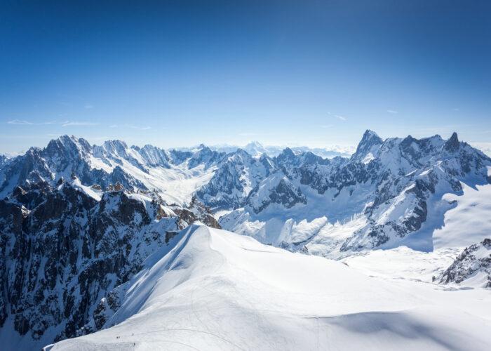 Voyage à la neige en vidéo - Le Voyaging by TUI