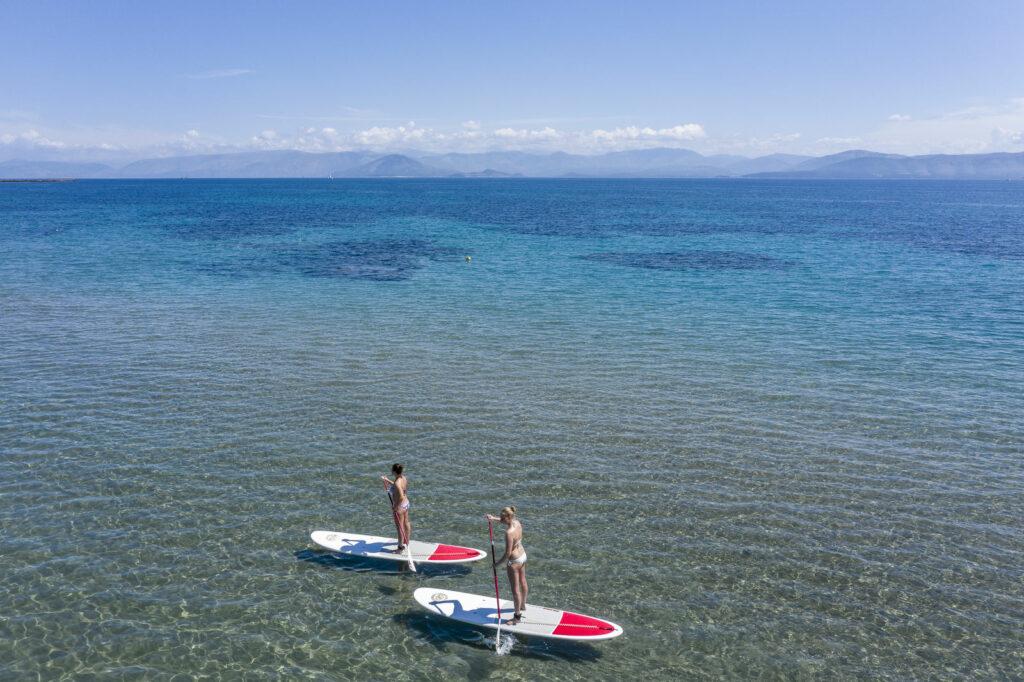 Partir en Grèce cet été