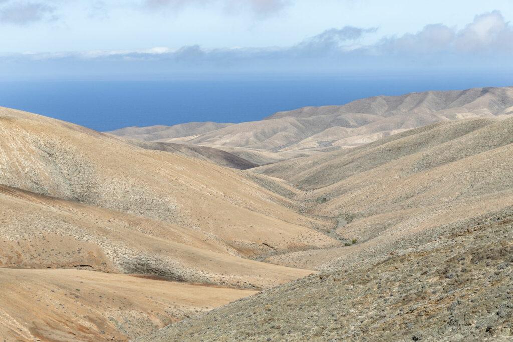 Fuerteventura - Le Voyaging