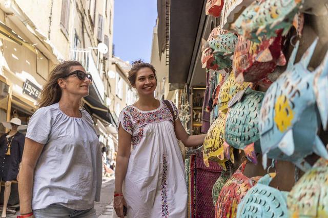Séjour à Calvi Corse - Le Voyaging