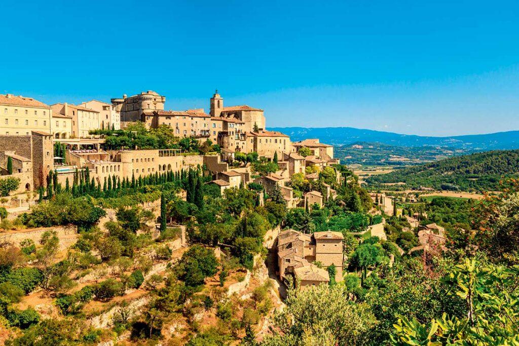 les plus beaux villages de provence - Le Voyaging