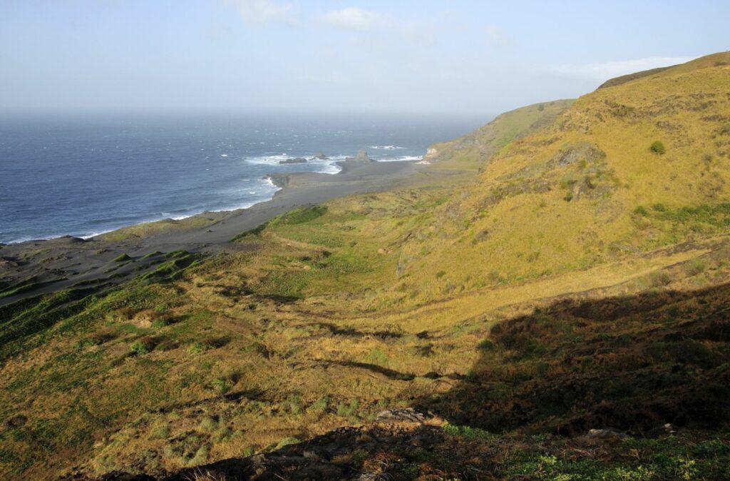 Que faire au Cap Vert - l'île de Fogo - Le Voyaging