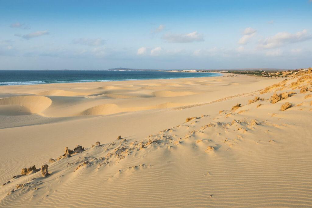 Que faire au Cap Vert - Le Voyaging