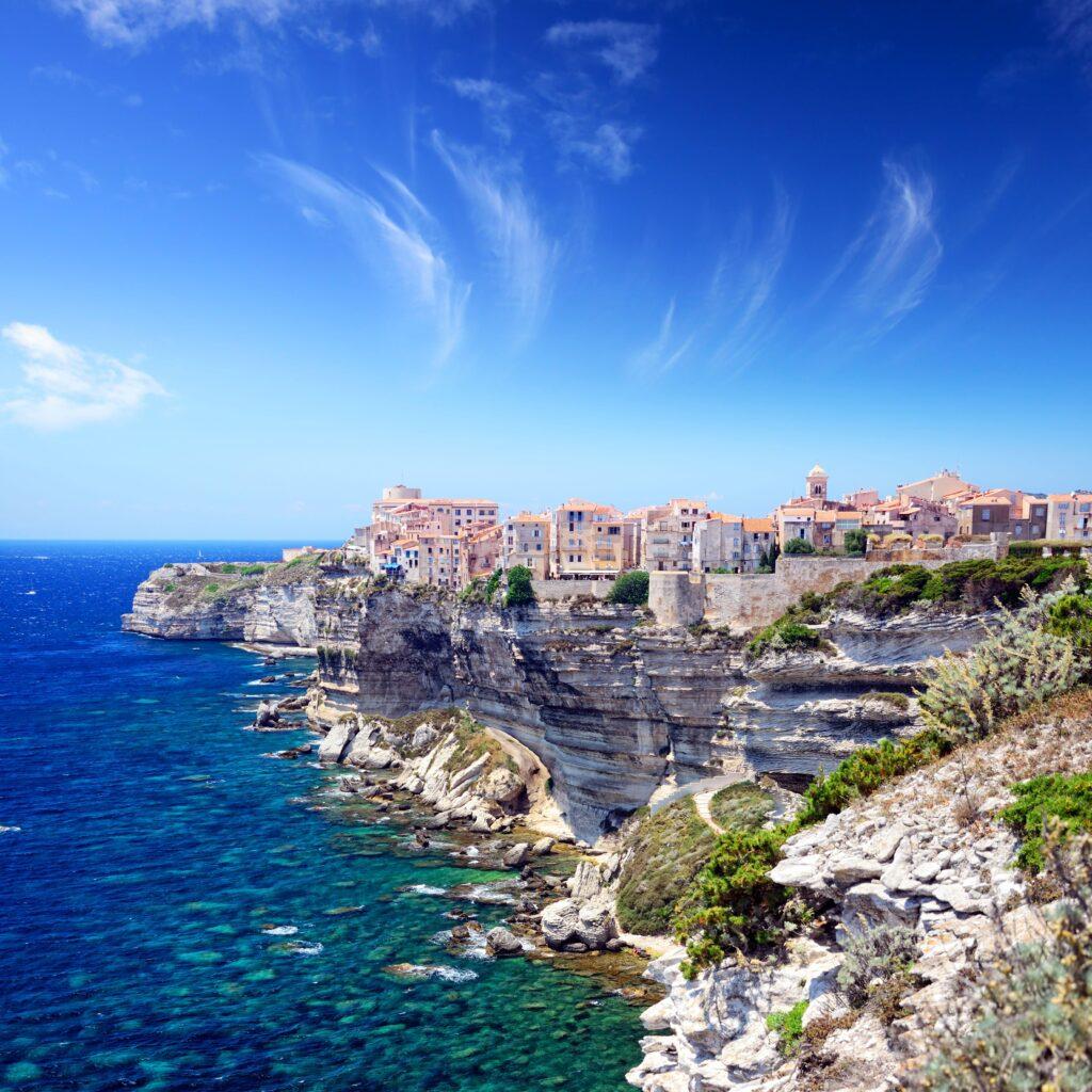Circuit Nouvelles Frontières Merveilles de la Corse